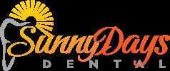 Sunny Days Dental Logo